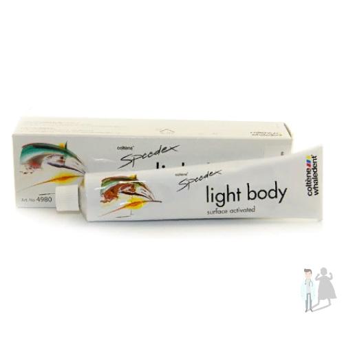 Speedex Light Body коррегирующая масса 140 мл