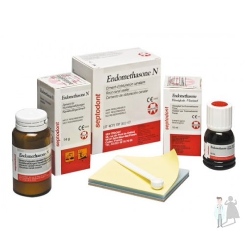 Эндометазон Н - Материал для корневых каналов