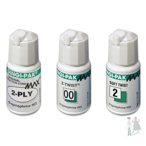 Купить материалы для химической ретракции десны с доставкой