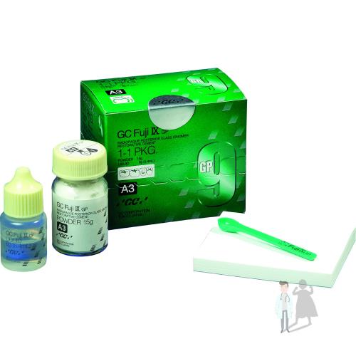 Пломбировочный материал стоматологический Fuji IX