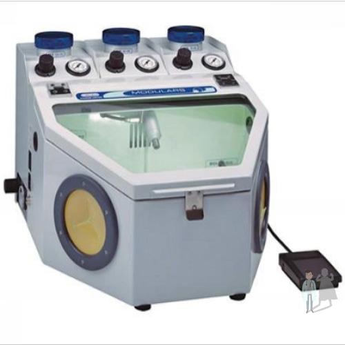 Пескоструйный аппарат зуботехнический